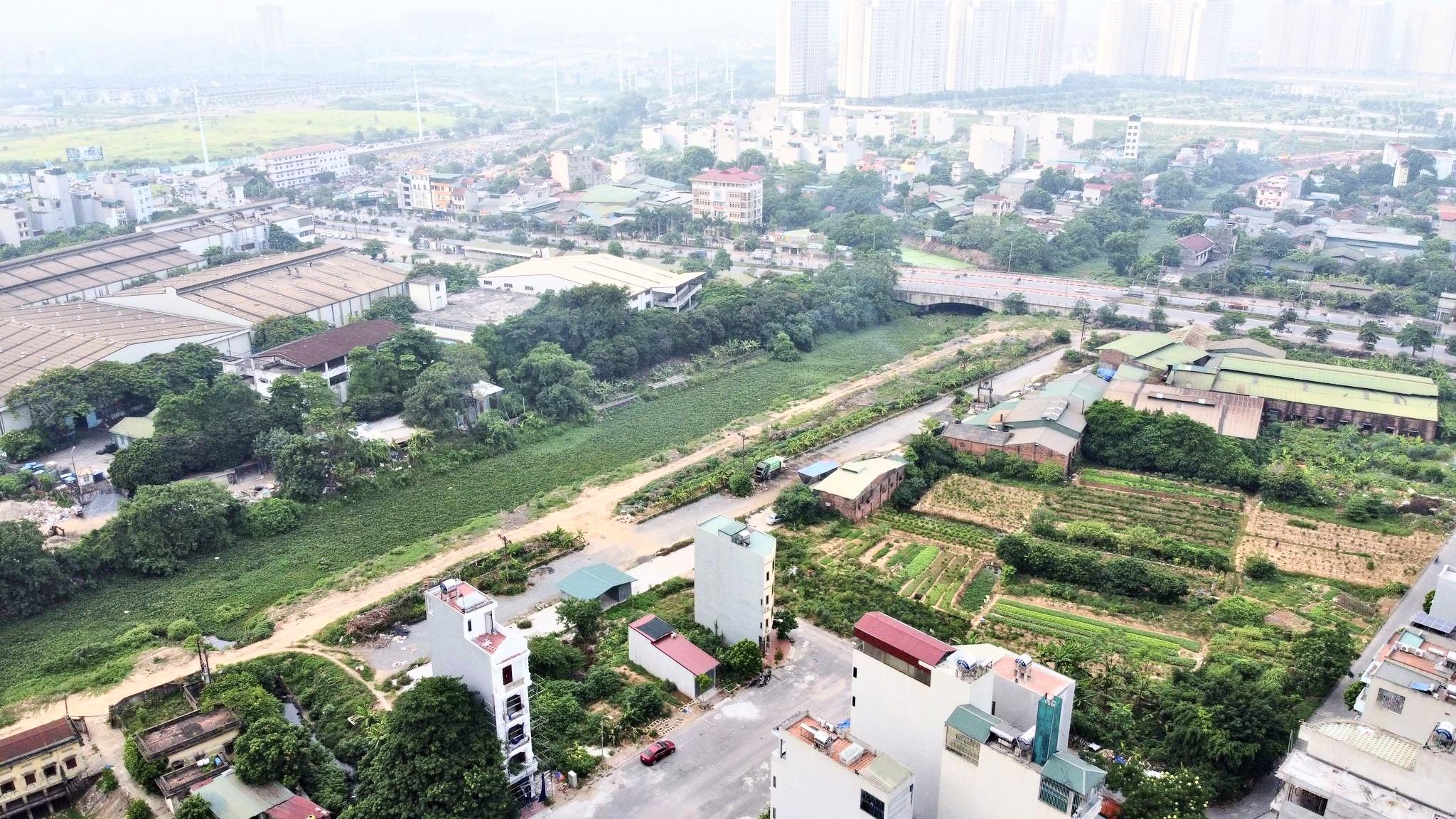 Quận Hà Đông triển khai điều chỉnh, bổ sung danh mục các công trình, dự án thu hồi đất năm 2021  - Ảnh 1.