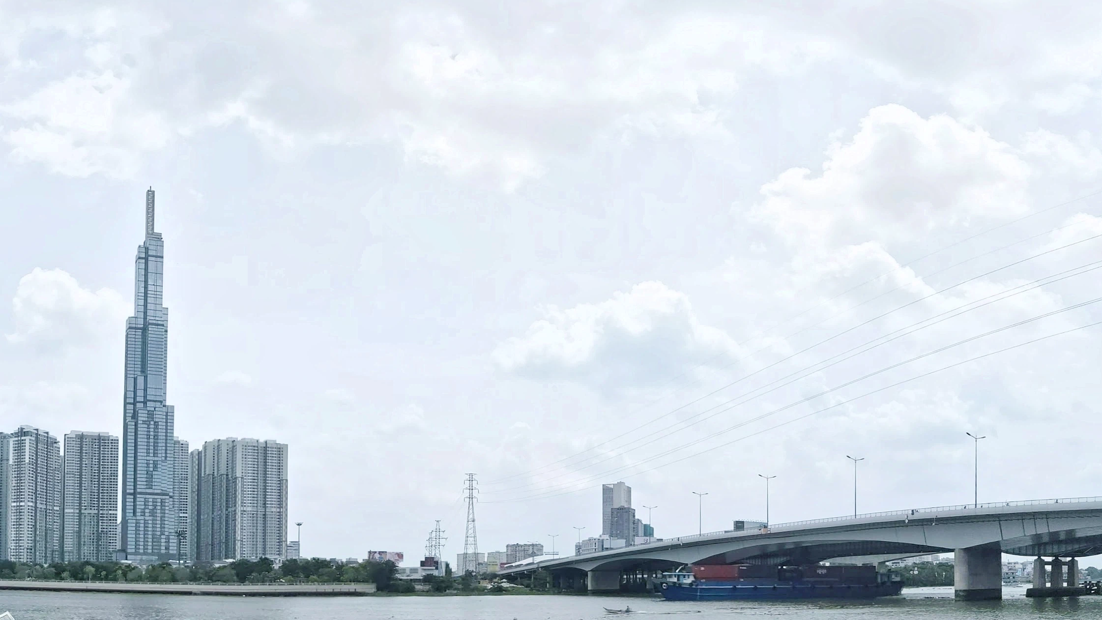 Những công trình kết nối TP Thủ Đức với bờ Tây sông Sài Gòn - Ảnh 9.