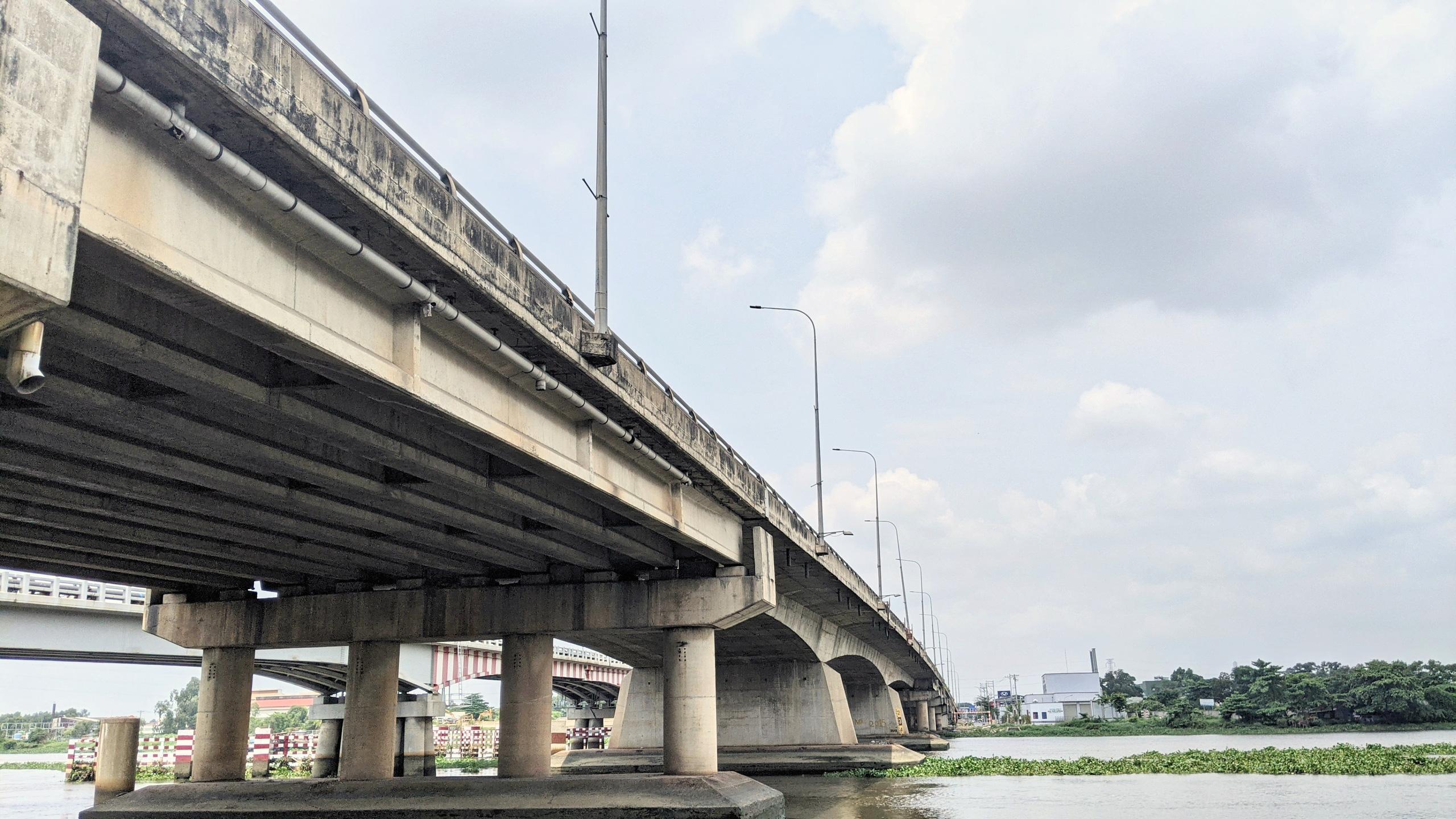 Những công trình kết nối TP Thủ Đức với bờ Tây sông Sài Gòn - Ảnh 3.