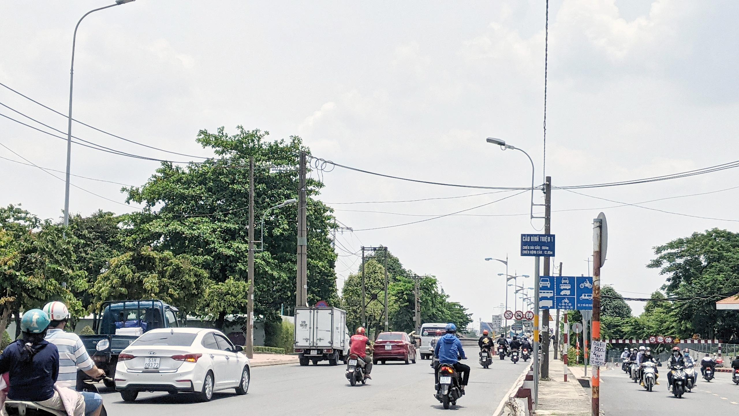 Những công trình kết nối TP Thủ Đức với bờ Tây sông Sài Gòn - Ảnh 7.