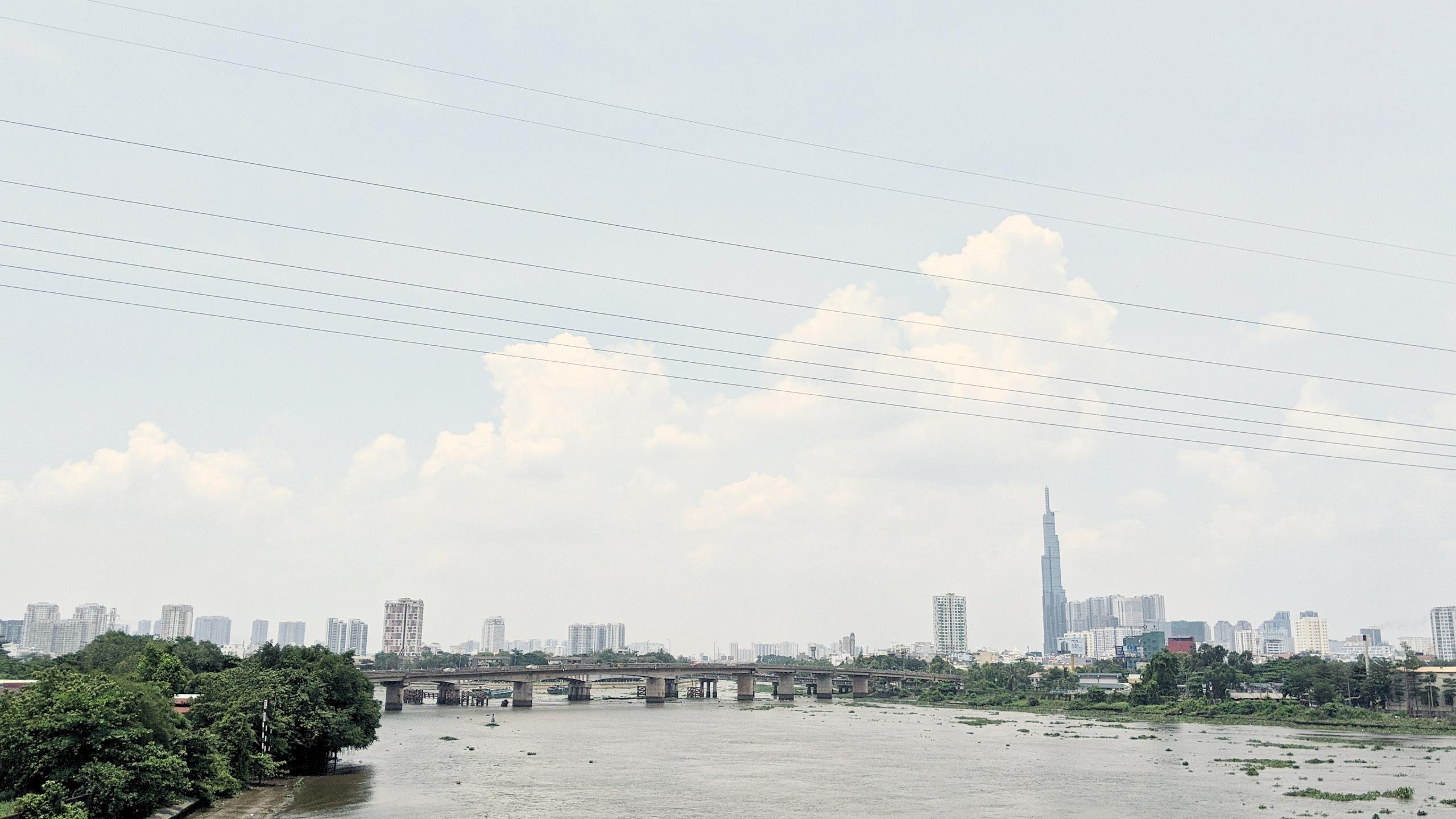 Những công trình kết nối TP Thủ Đức với bờ Tây sông Sài Gòn - Ảnh 8.