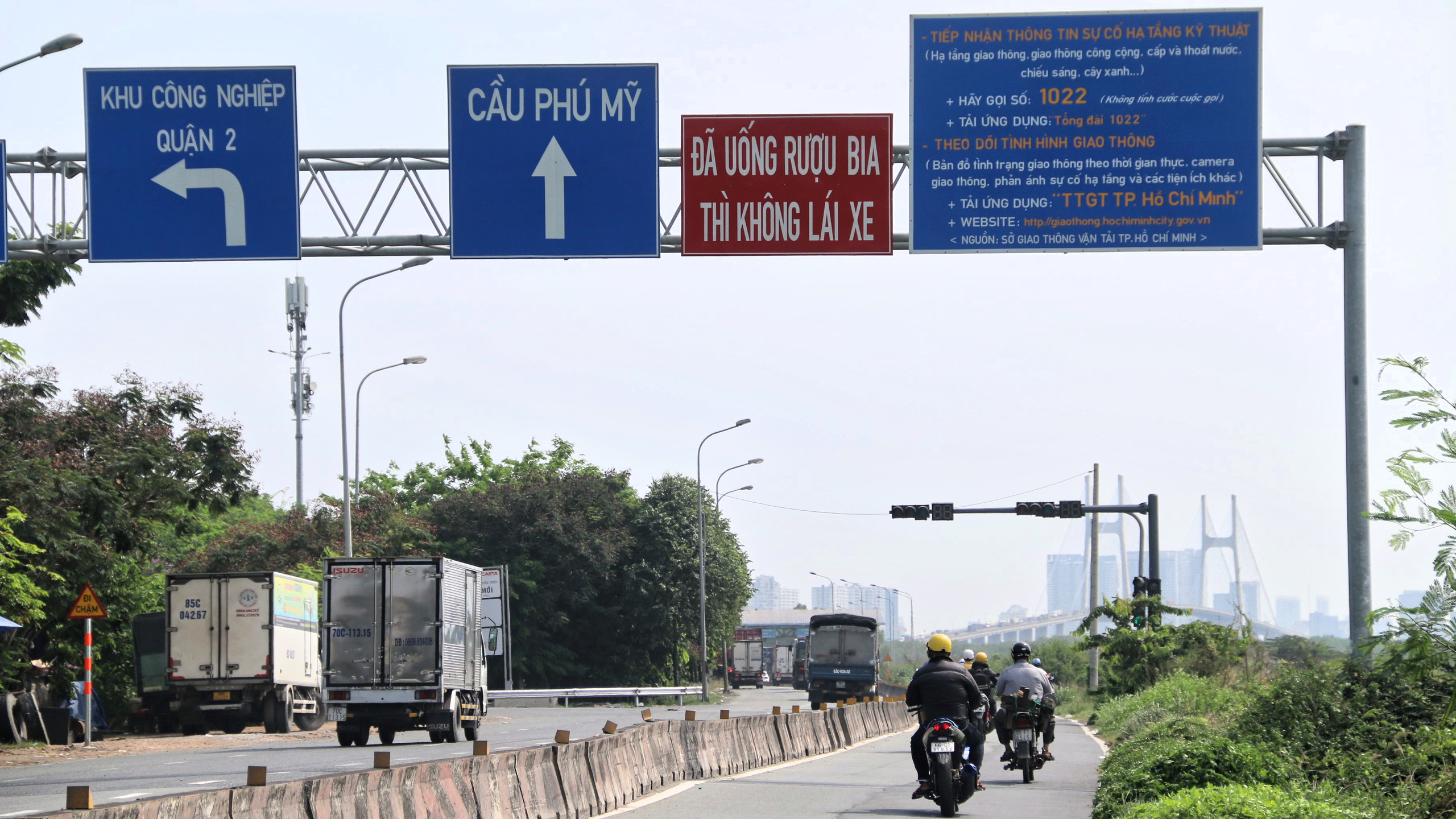 Những công trình kết nối TP Thủ Đức với bờ Tây sông Sài Gòn - Ảnh 19.