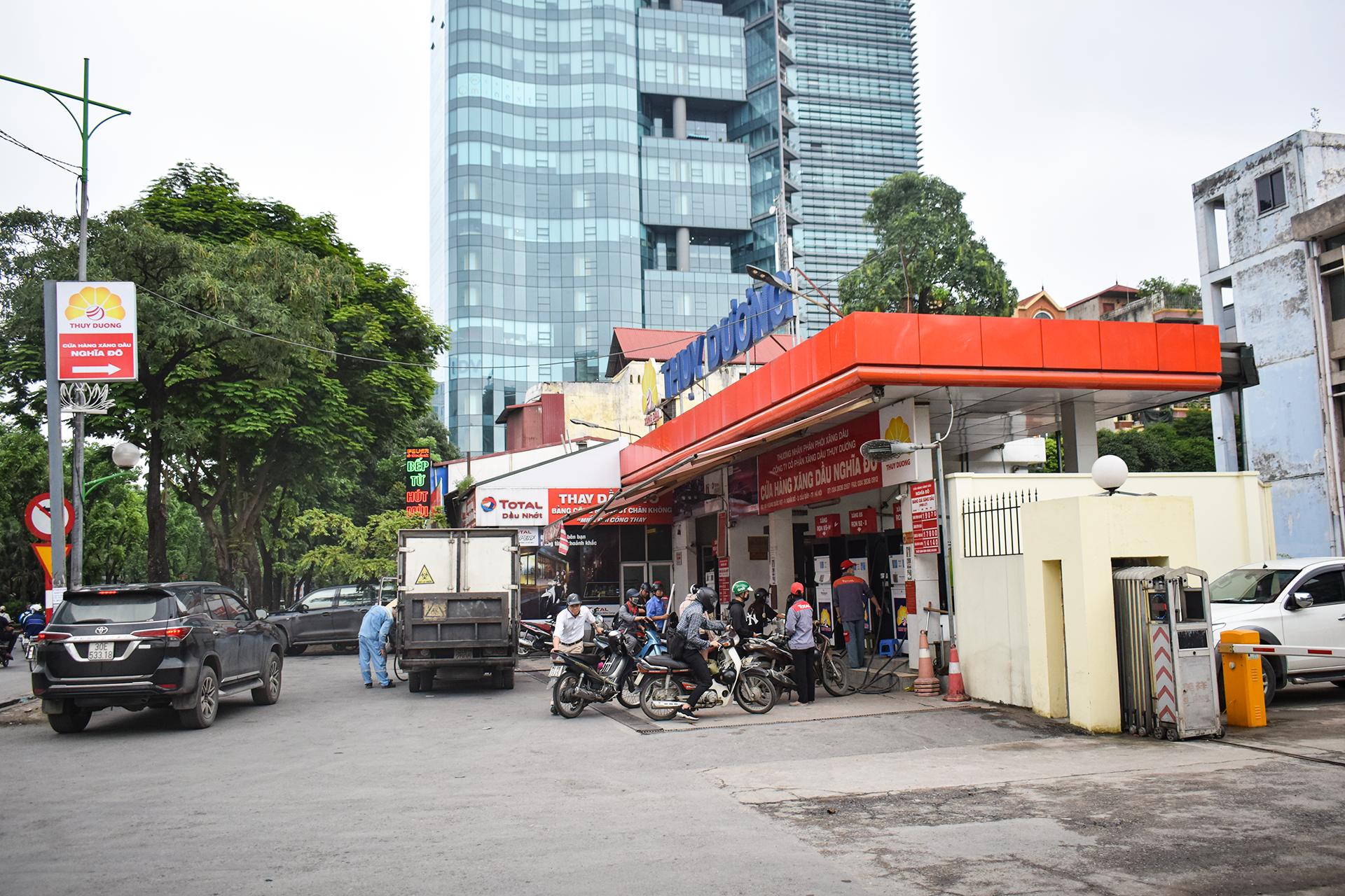 Những khu đất dính quy hoạch ở phường Nghĩa Đô, Cầu Giấy, Hà Nội - Ảnh 4.