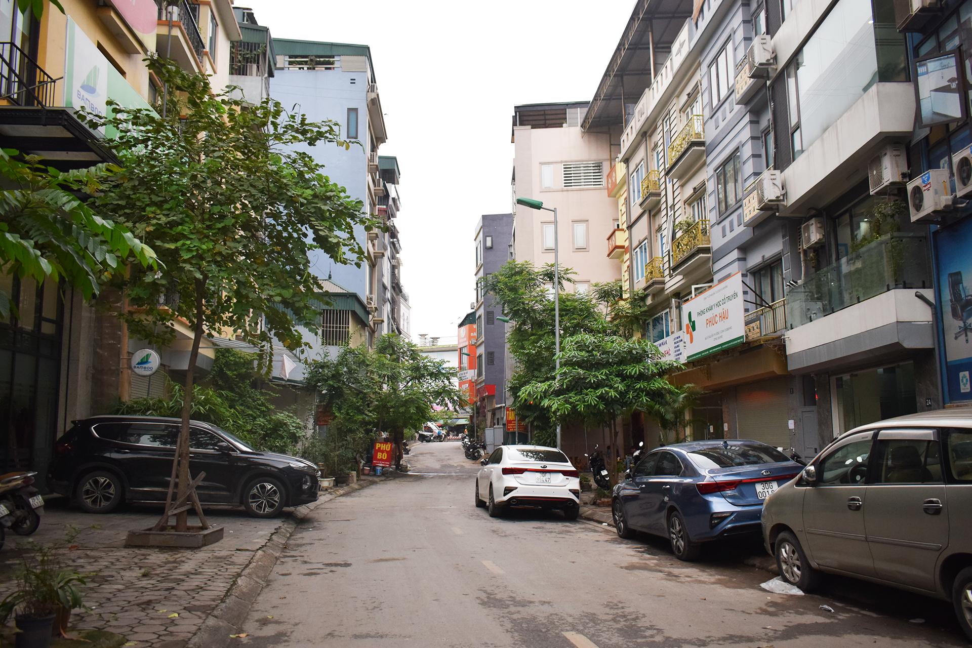 Những khu đất dính quy hoạch ở phường Nghĩa Đô, Cầu Giấy, Hà Nội - Ảnh 16.