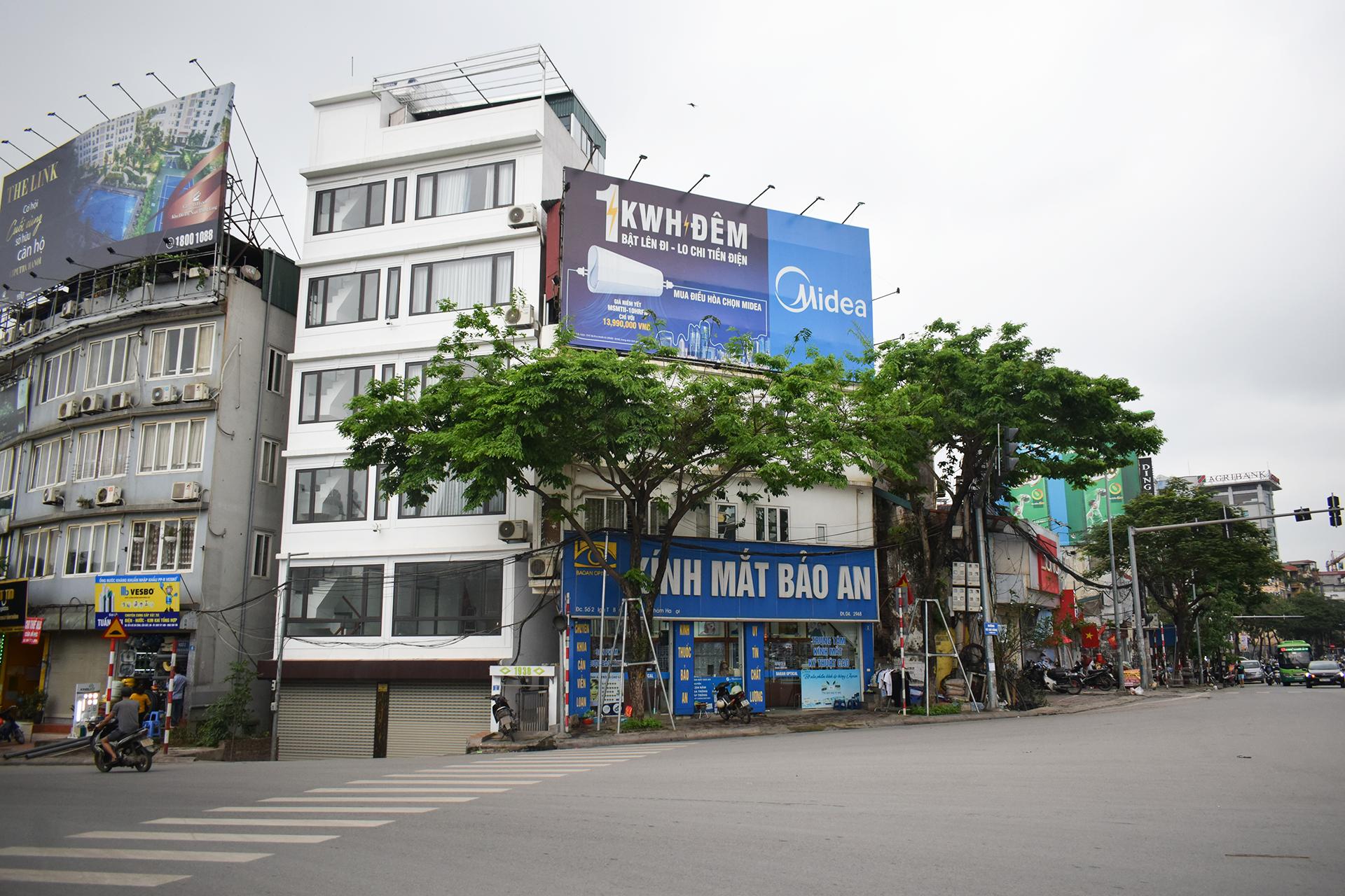 Những khu đất dính quy hoạch ở phường Nghĩa Đô, Cầu Giấy, Hà Nội - Ảnh 18.