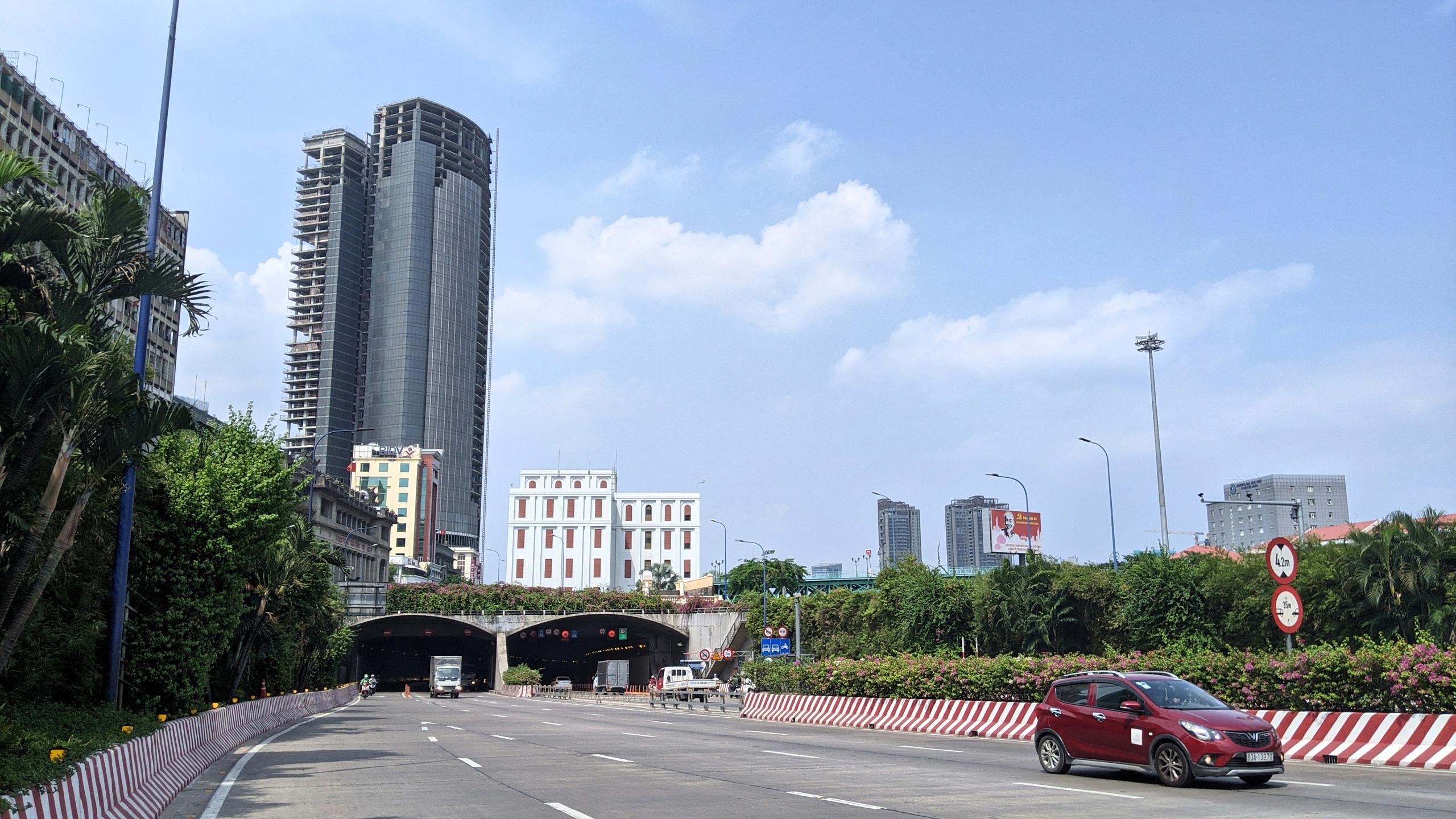 Những công trình kết nối TP Thủ Đức với bờ Tây sông Sài Gòn - Ảnh 18.