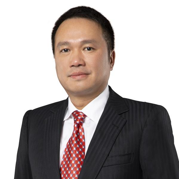 Đề cử em trai 8X của Chủ tịch Hồ Hùng Anh vào HĐQT Techcombank - Ảnh 2.