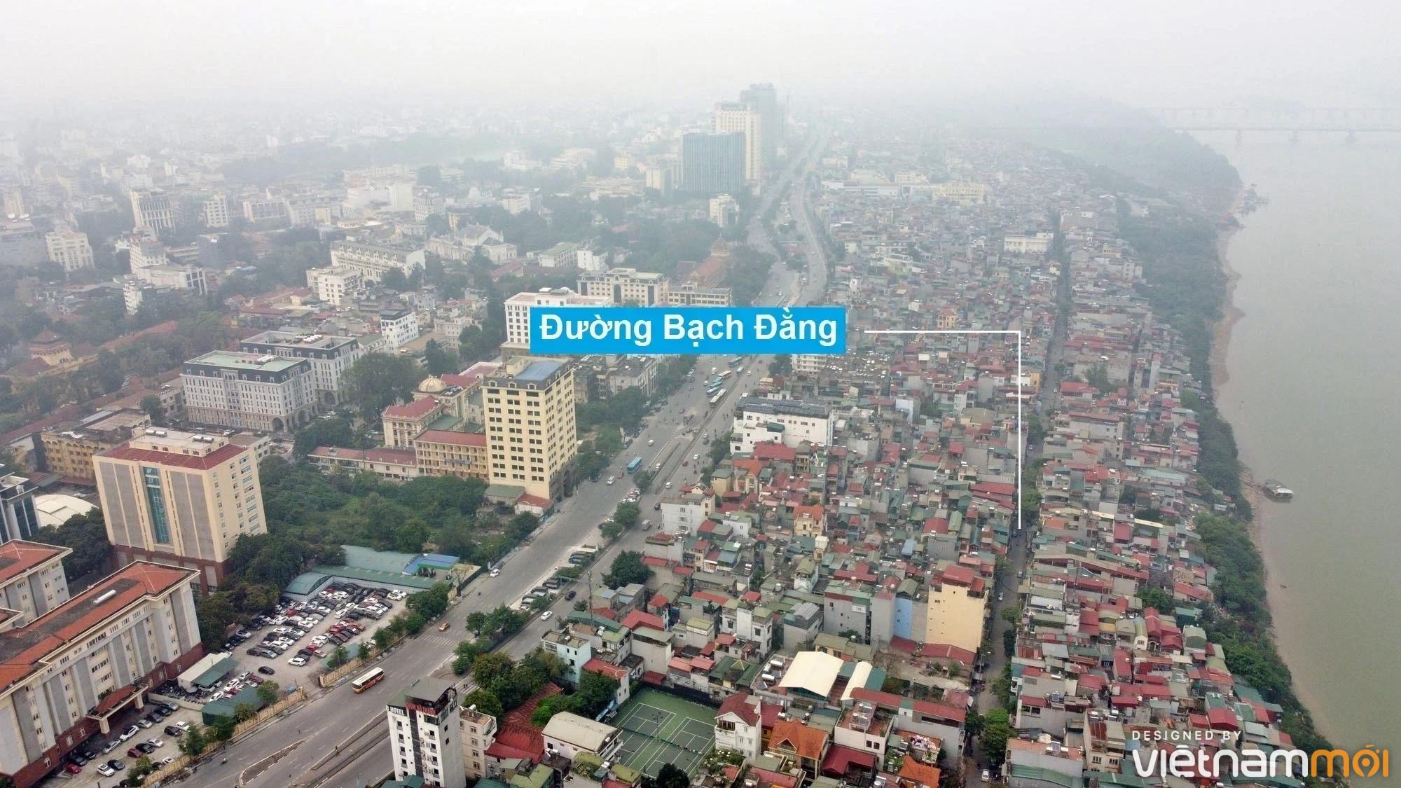 Toàn cảnh hiện trạng Phân khu đô thị sông Hồng trên địa bàn quận Hoàn Kiếm - Ảnh 16.