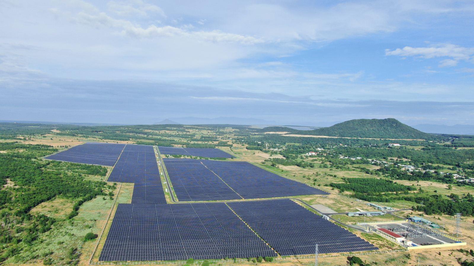Hà Đô muốn thành lập công ty năng lượng vốn 1.200 tỷ  đồng - Ảnh 1.