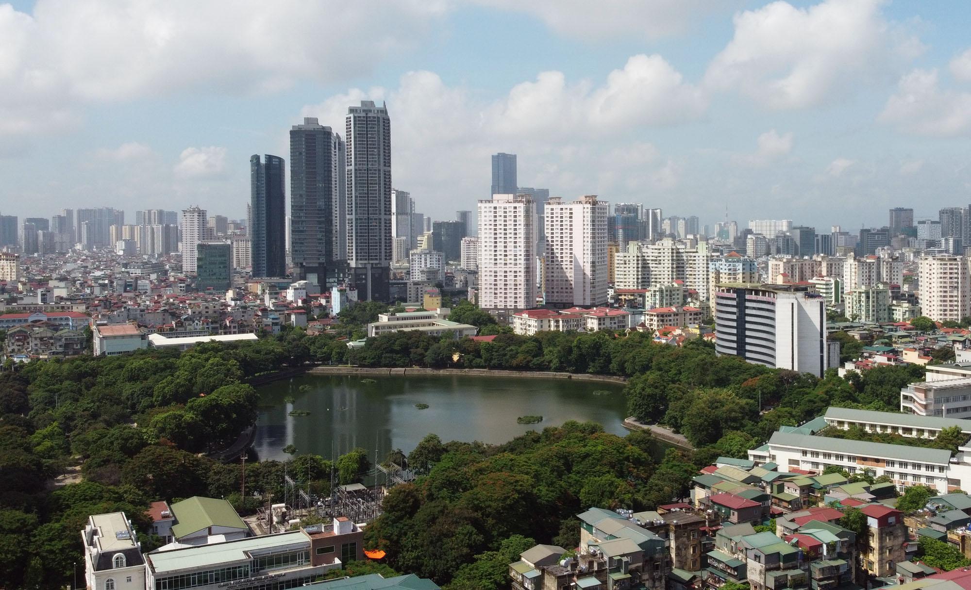 Thủ tướng phê duyệt đề án trồng một tỷ cây xanh trong 5 năm - Ảnh 1.