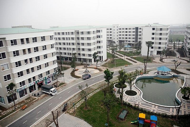 Hà Nội có 145 dự án phát triển nhà ở thương mại, 58 dự án nhà ở xã hội đang triển khai - Ảnh 1.