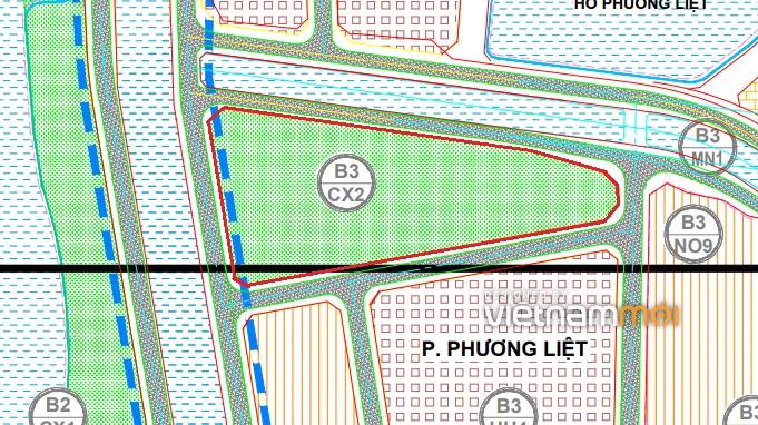 Hai khu đất dính quy hoạch ở phường Phương Liệt, Thanh Xuân, Hà Nội - Ảnh 10.