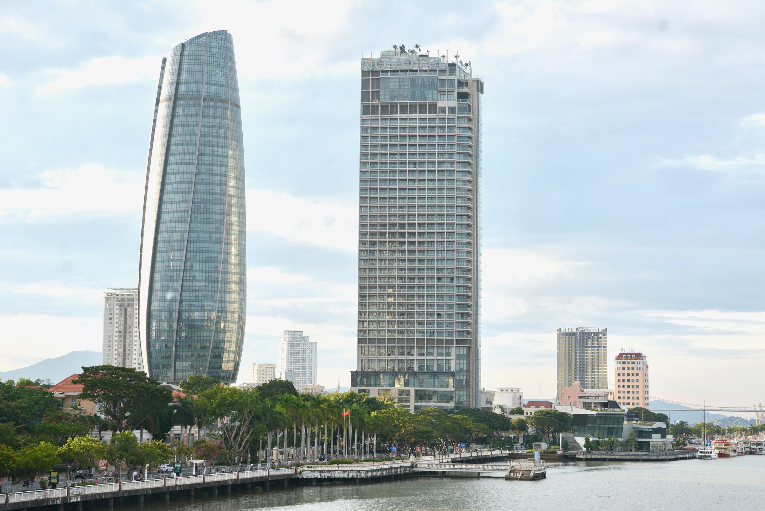 Đà Nẵng cần chi hơn 15.500 tỷ xây dựng thành phố môi trường, hướng đô thị sinh thái - Ảnh 1.