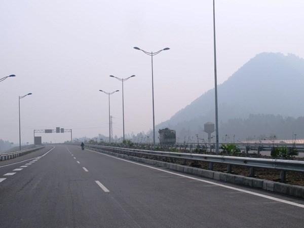 Đề xuất đầu tư xây tuyến nối Hà Giang với cao tốc Nội Bài - Lào Cai - Ảnh 1.