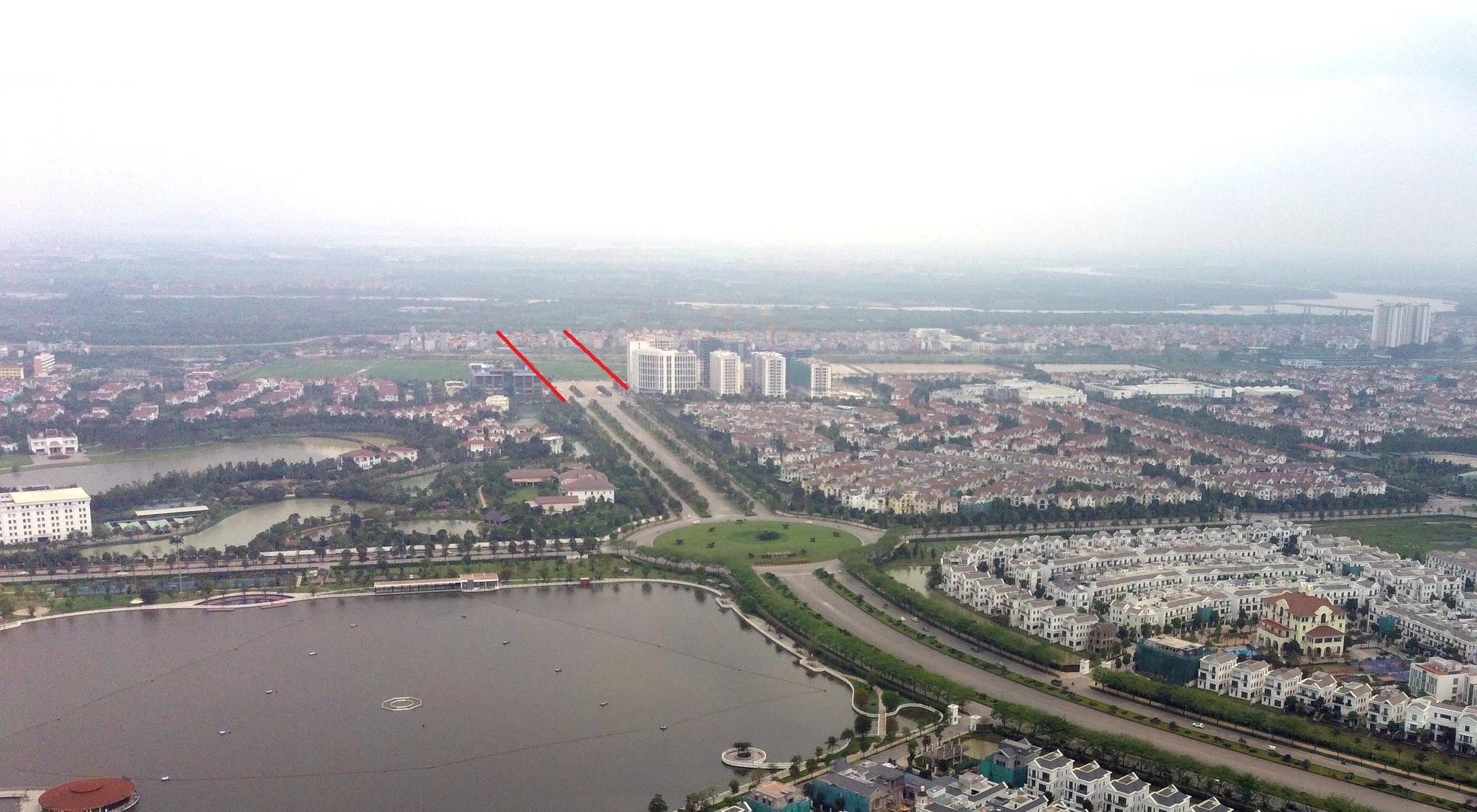 Kế hoạch sử dụng đất phường Phúc Lợi, Long Biên, Hà Nội năm 2021 - Ảnh 1.