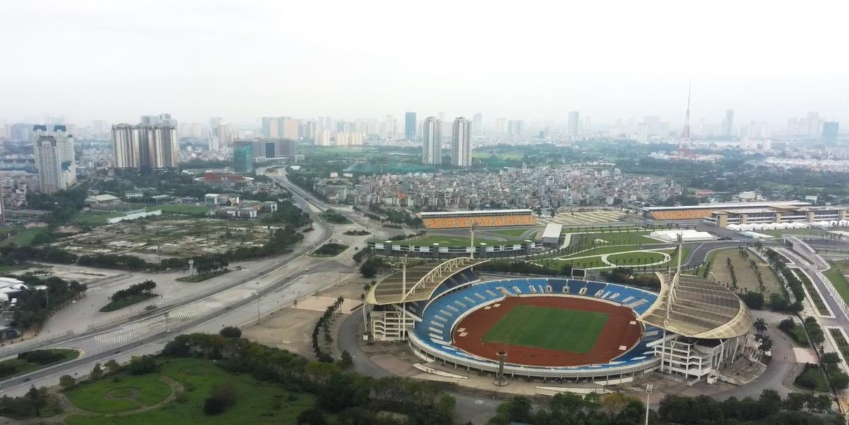 Kế hoạch sử dụng đất phường Phú Đô, Nam Từ Liêm, Hà Nội năm 2021 - Ảnh 1.