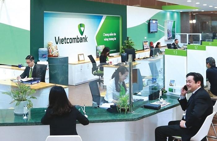 Vietcombank: Tín dụng tăng cao kỷ lục so với cùng kỳ nhiều năm - Ảnh 1.