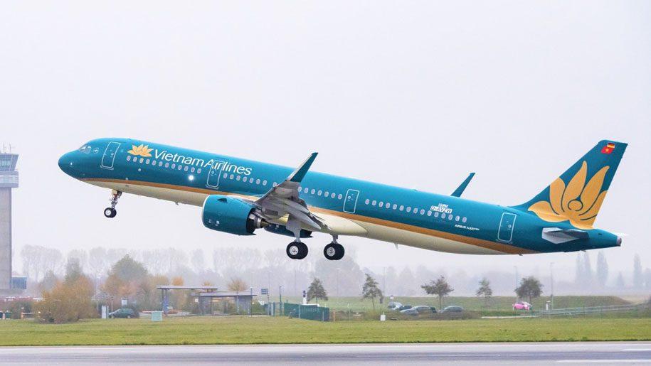 Ngân hàng Nhà nước hướng dẫn tái cấp vốn đối với Tổng công ty Hàng không Việt Nam - Ảnh 1.