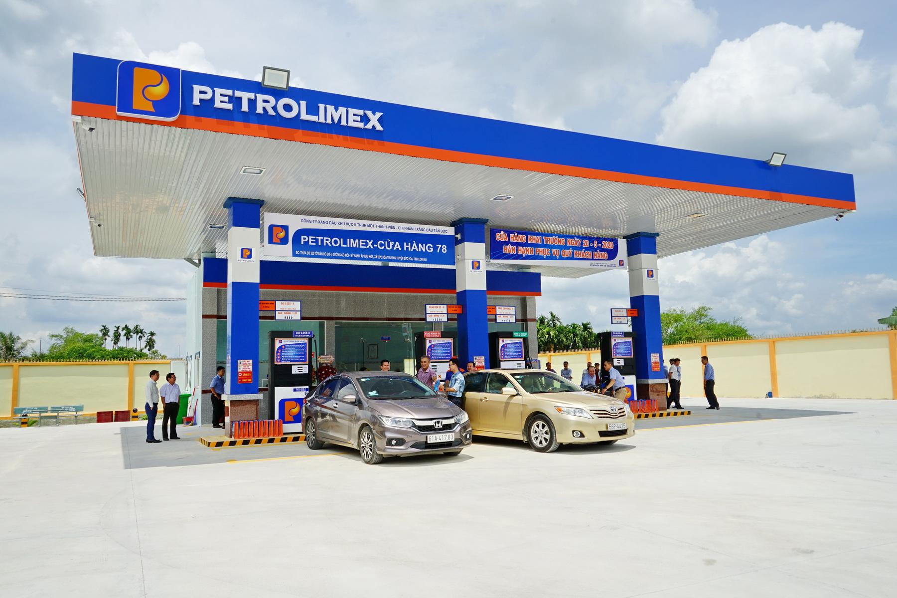 Petrolimex đặt mục tiêu lãi 3.360 tỷ đồng, quyết tâm thoái vốn PG Bank năm nay - Ảnh 3.