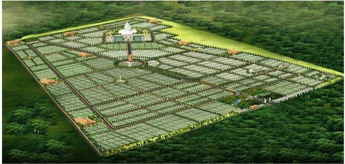 Bình Thuận chấm dứt hoạt động dự án Nghĩa trang sinh thái Bắc Phan Thiết rộng 124 ha - Ảnh 1.