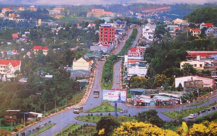 Bamboo Capital trúng thầu dự án gần 17 ha tại Đắk Nông - Ảnh 1.