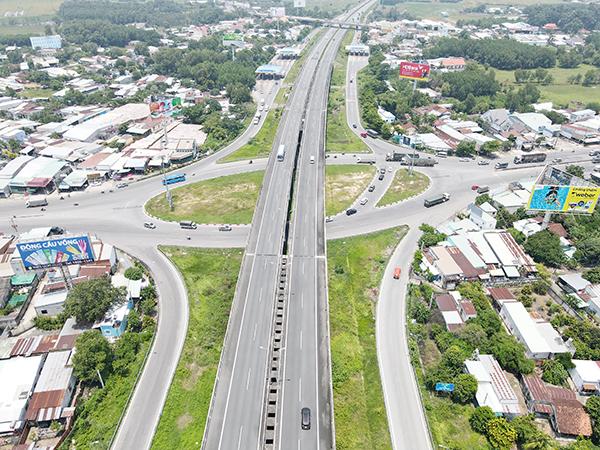 Toàn bộ huyện Long Thành sẽ được phát triển thành đô thị - Ảnh 1.