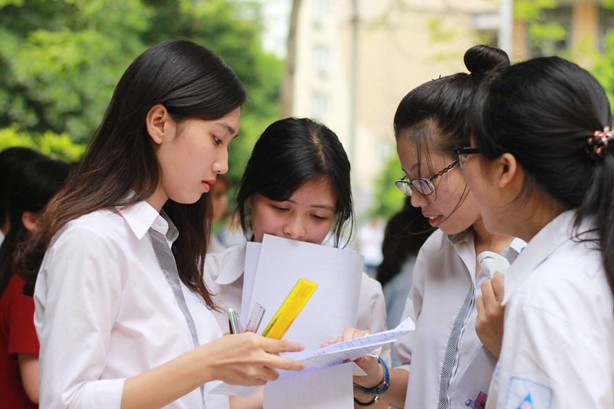 Điểm thi đánh giá năng lực Đại học Quốc gia TP HCM: Hơn 2.700 thí sinh đạt trên 900 điểm  - Ảnh 3.