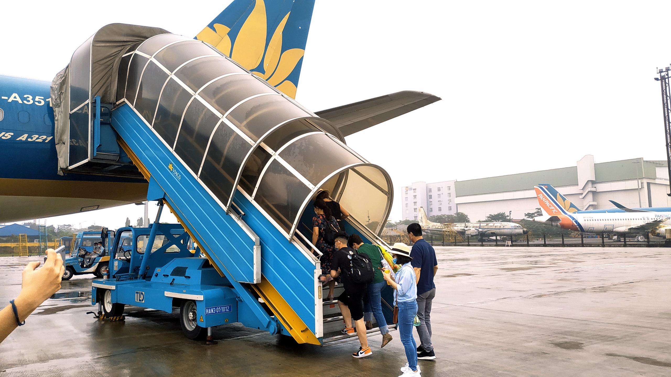 Vietnam Airlines nợ quá hạn hơn 6.600 tỷ, đợi tiền vay ưu đãi để trả - Ảnh 2.