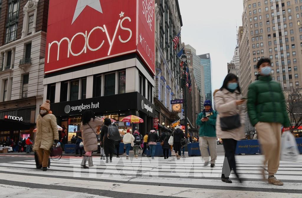 Liệu gói chi tiêu trị giá 2.000 tỷ USD có thể thúc đẩy tăng trưởng kinh tế Mỹ? - Ảnh 1.