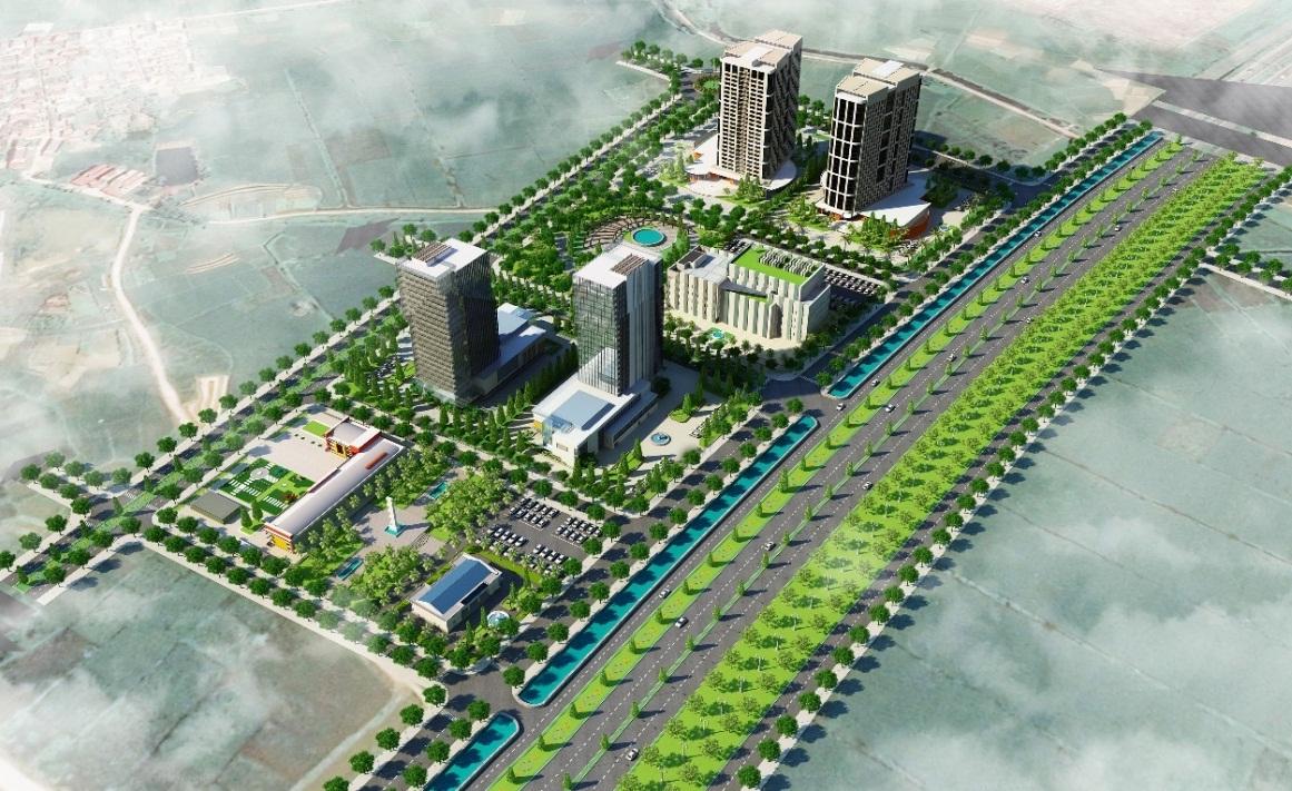 Bắc Giang tìm chủ cho dự án nhà ở xã hội hơn 2.200 tỷ đồng - Ảnh 1.