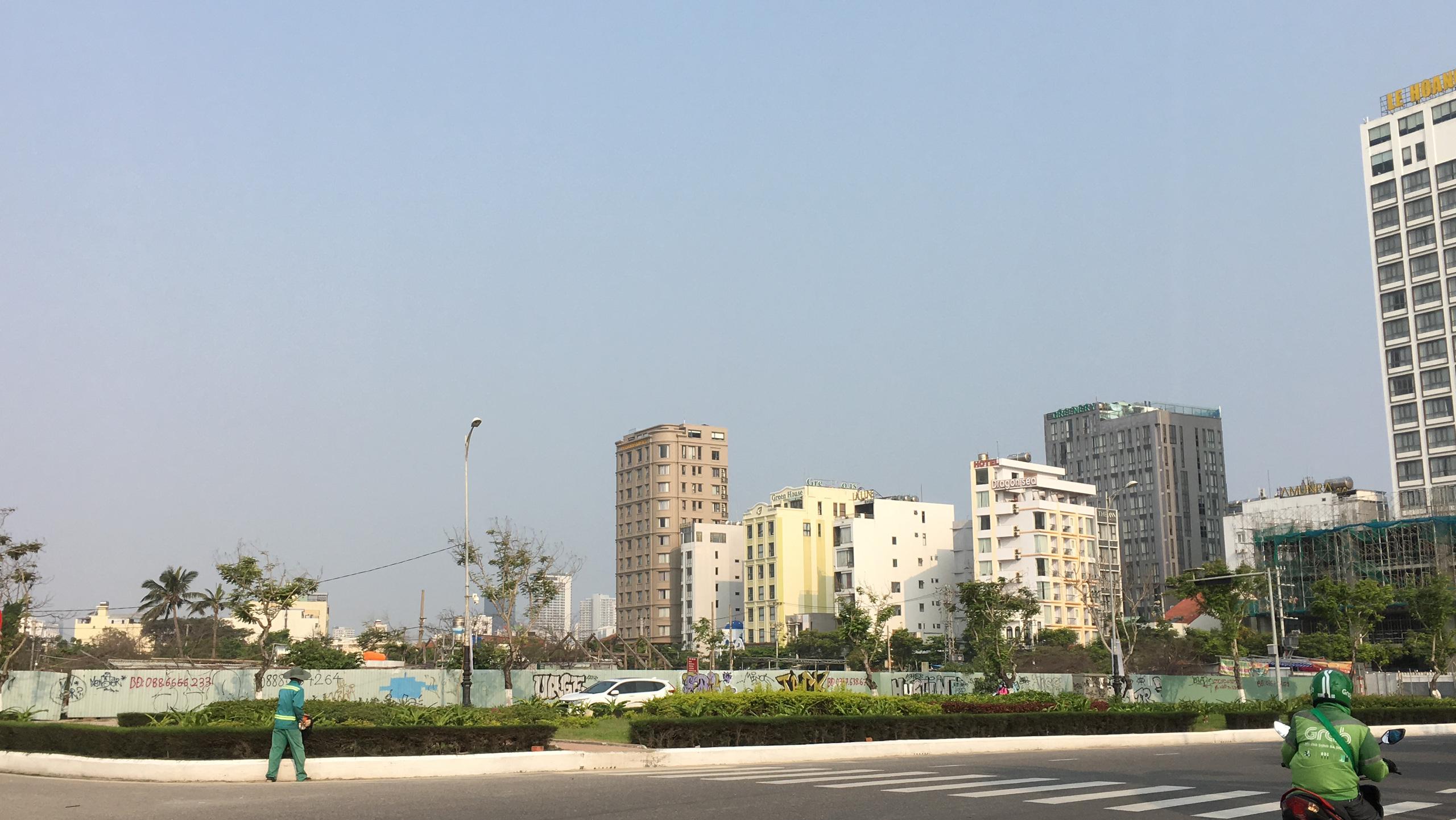Liên Thái Bình Dương, Sun Group sắp đầu tư hàng tỷ USD vào dự án nào tại Đà Nẵng, vị trí ở đâu? - Ảnh 1.