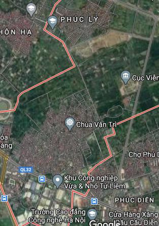 Đường sẽ mở ở phường Minh Khai Bắc Từ Liêm, Hà Nội - Ảnh 2.
