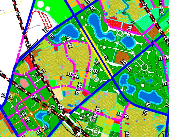 Đường sẽ mở ở phường Minh Khai Bắc Từ Liêm, Hà Nội - Ảnh 1.