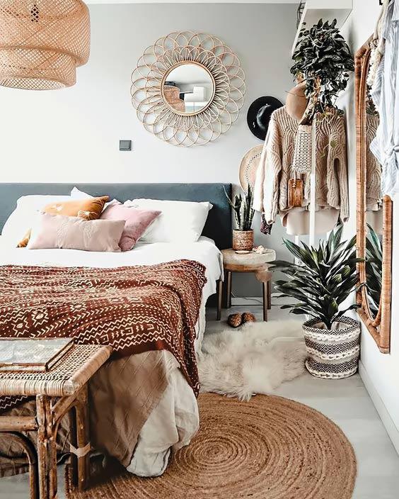 Bật mí những cách trang trí phòng ngủ 'cực chill' mà bạn nên thử - Ảnh 21.