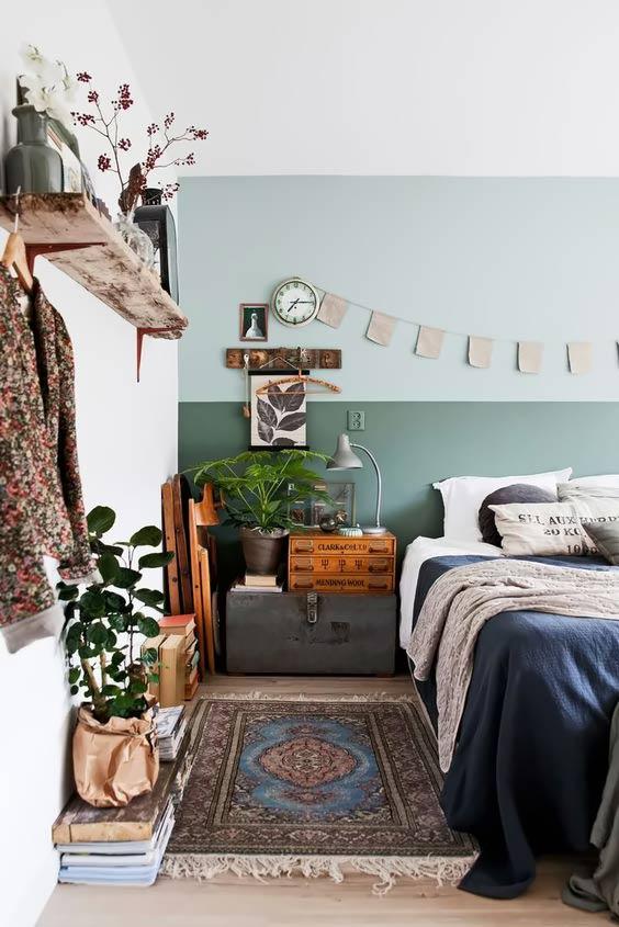 Bật mí những cách trang trí phòng ngủ 'cực chill' mà bạn nên thử - Ảnh 18.