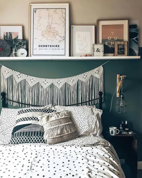 Bật mí những cách trang trí phòng ngủ 'cực chill' mà bạn nên thử - Ảnh 14.