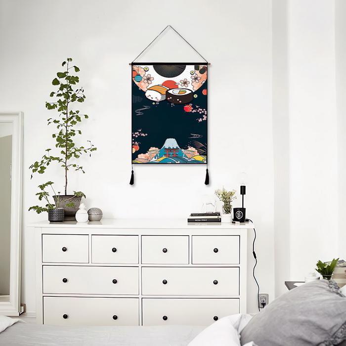 Bật mí những cách trang trí phòng ngủ 'cực chill' mà bạn nên thử - Ảnh 17.