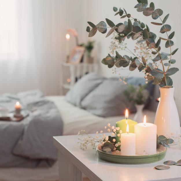 Bật mí những cách trang trí phòng ngủ 'cực chill' mà bạn nên thử - Ảnh 3.