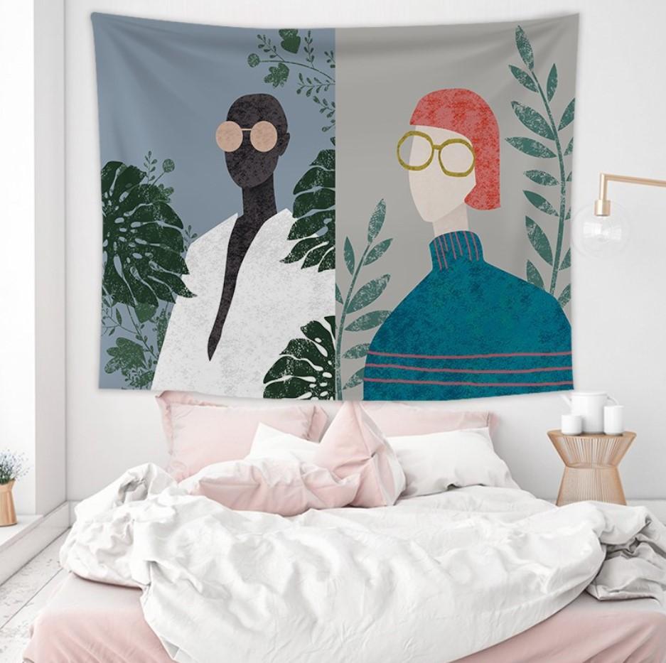 Bật mí những cách trang trí phòng ngủ 'cực chill' mà bạn nên thử - Ảnh 16.