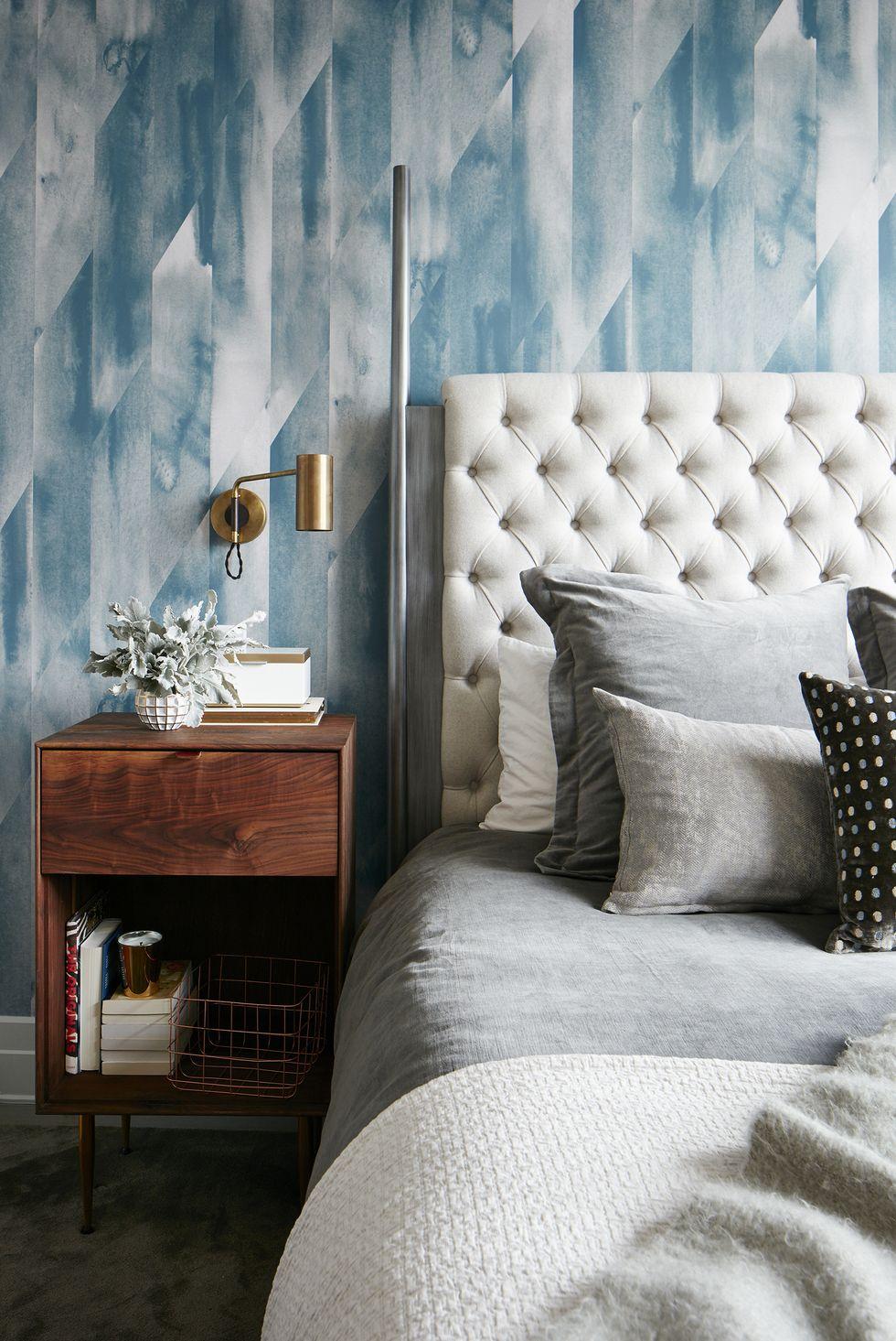 Bật mí những cách trang trí phòng ngủ 'cực chill' mà bạn nên thử - Ảnh 22.