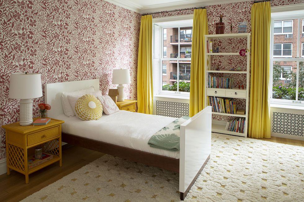 Bật mí những cách trang trí phòng ngủ 'cực chill' mà bạn nên thử - Ảnh 24.
