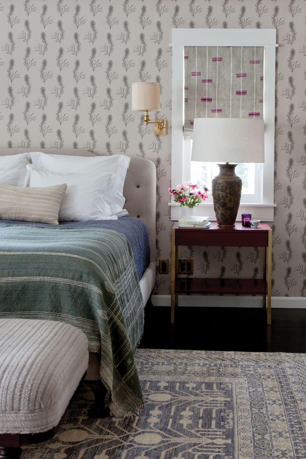 Bật mí những cách trang trí phòng ngủ 'cực chill' mà bạn nên thử - Ảnh 25.