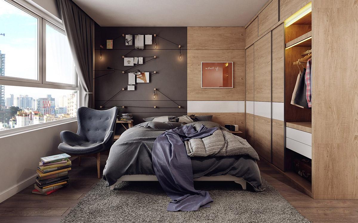 Bật mí những cách trang trí phòng ngủ 'cực chill' mà bạn nên thử - Ảnh 27.