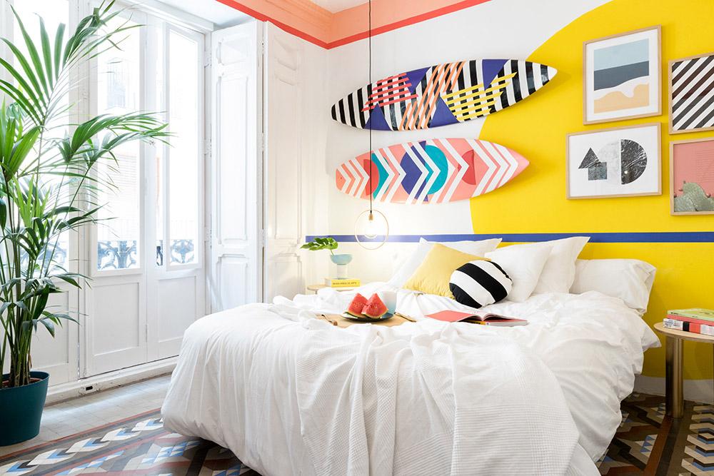 Bật mí những cách trang trí phòng ngủ 'cực chill' mà bạn nên thử - Ảnh 31.