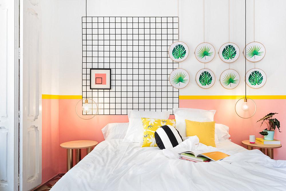 Bật mí những cách trang trí phòng ngủ 'cực chill' mà bạn nên thử - Ảnh 32.