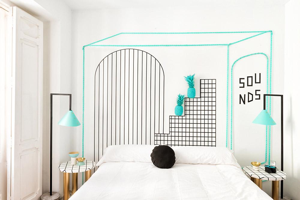 Bật mí những cách trang trí phòng ngủ 'cực chill' mà bạn nên thử - Ảnh 33.