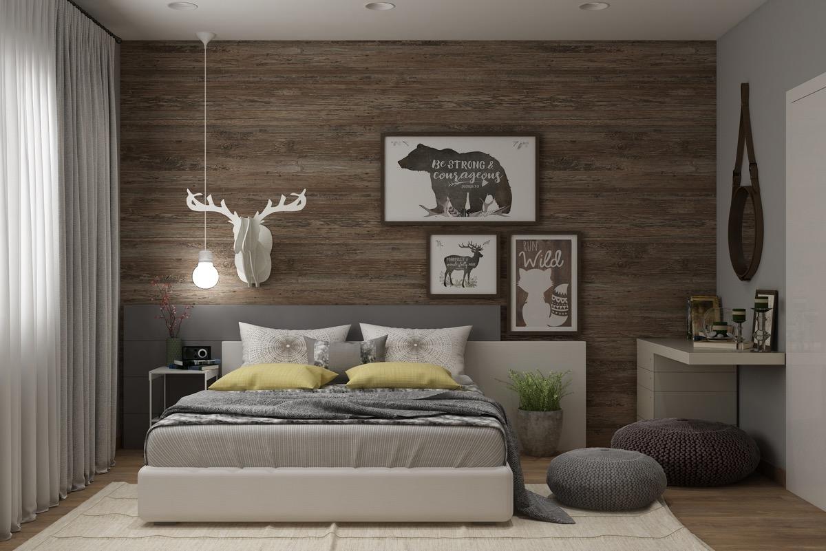 Bật mí những cách trang trí phòng ngủ 'cực chill' mà bạn nên thử - Ảnh 35.