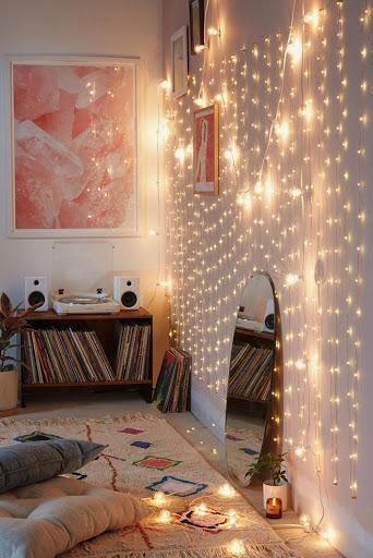 Bật mí những cách trang trí phòng ngủ 'cực chill' mà bạn nên thử - Ảnh 4.