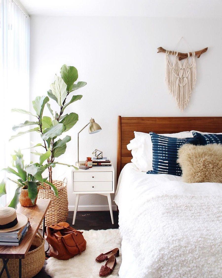 Bật mí những cách trang trí phòng ngủ 'cực chill' mà bạn nên thử - Ảnh 8.
