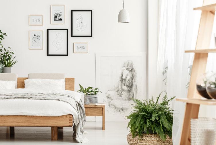 Bật mí những cách trang trí phòng ngủ 'cực chill' mà bạn nên thử - Ảnh 9.